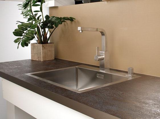 Столешница керамическая серая кухня какого цвета столешница